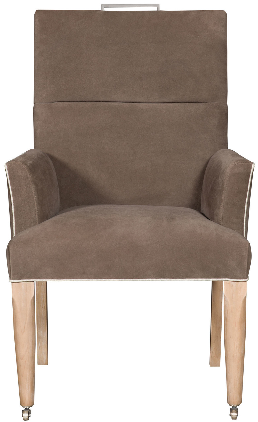 Vanguard Furniture - Brattle Road Arm Chair