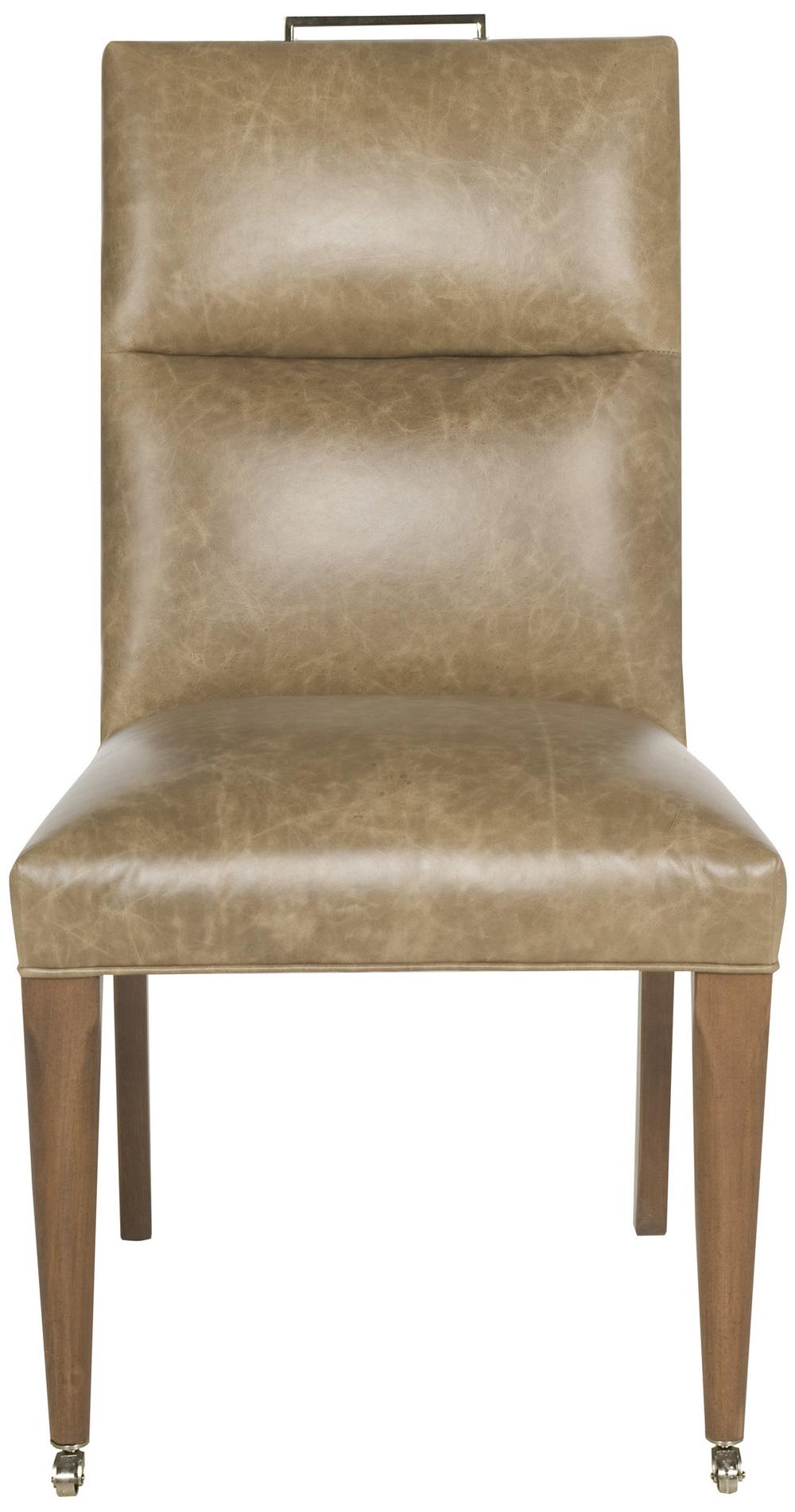 Vanguard Furniture - Brattle Road Side Chair