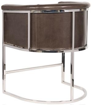 Thumbnail of Vanguard Furniture - Harrison Plain Back Metal Chair
