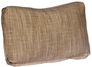 Thumbnail of Vanguard Furniture - 10x17 Down Pillow without Border and Pleated Corners