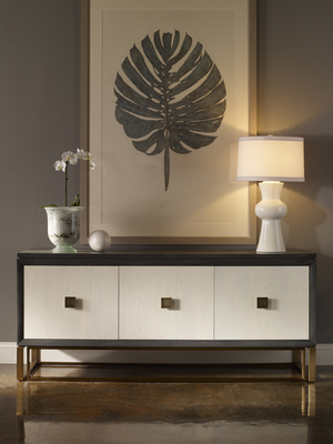 Thumbnail of Vanguard Furniture - Wallace Storage Console