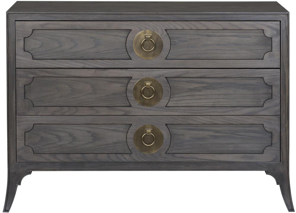 Vanguard Furniture - Coltrane Large Drawer Chest