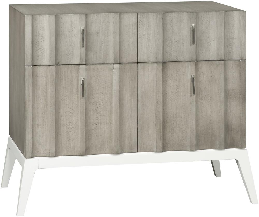 Vanguard Furniture - Ava Hall Chest