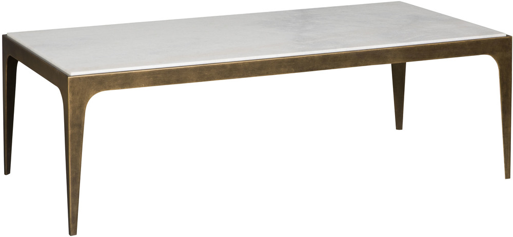 Vanguard Furniture - Hancock Rectangular Cocktail Table