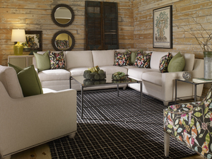 Thumbnail of Vanguard Furniture - Carlyle Upholstered Chest