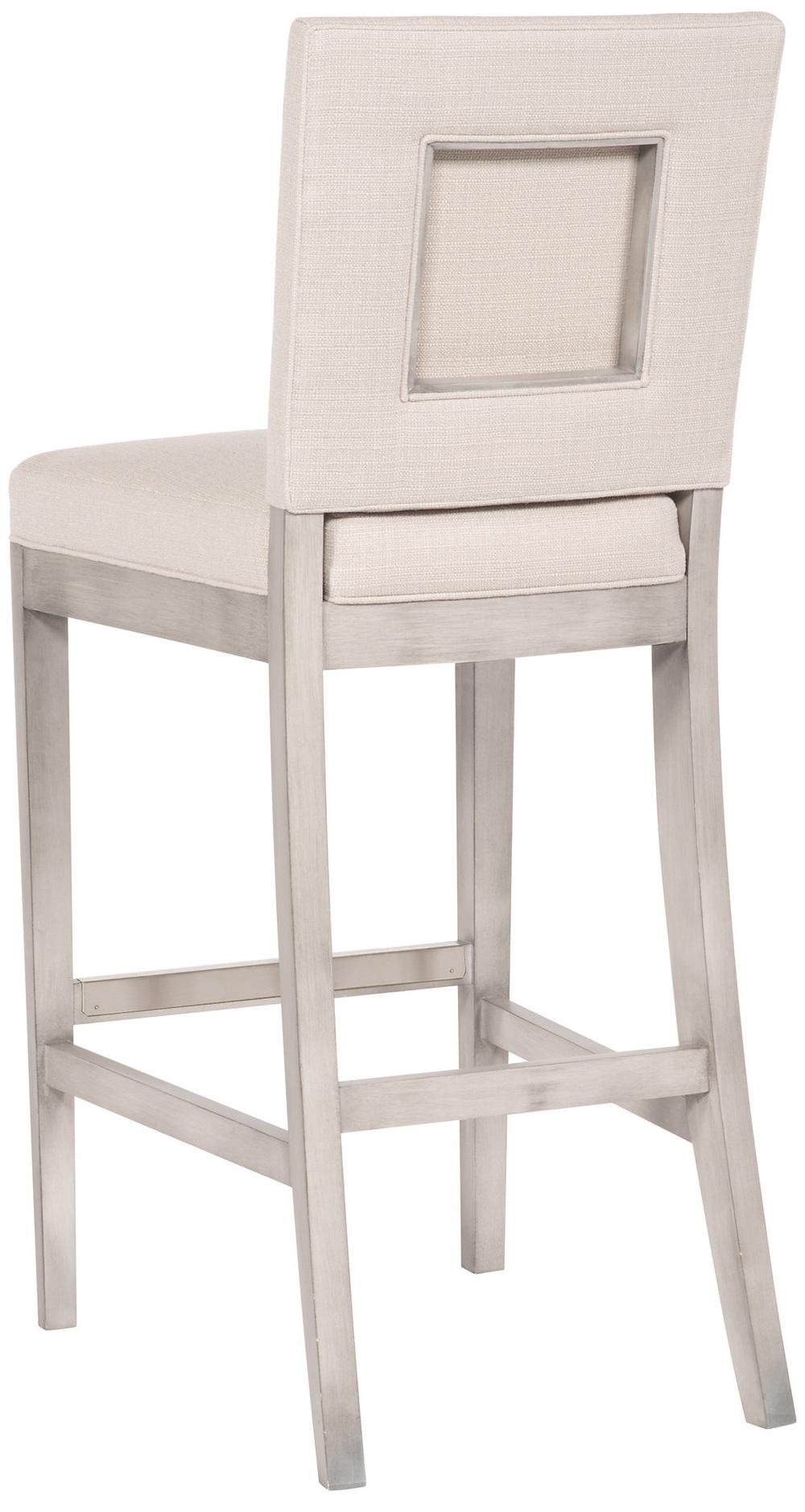 Vanguard Furniture - Juliet Bar Stool