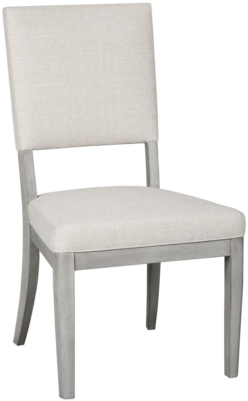 Vanguard Furniture - Juliet Side Chair