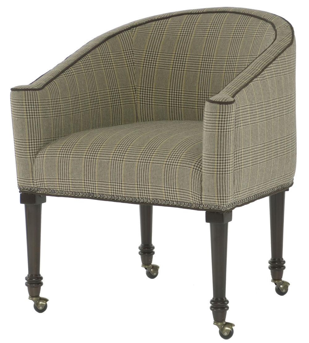 Vanguard Furniture - Polo Game Chair