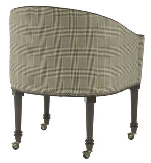 Thumbnail of Vanguard Furniture - Polo Game Chair