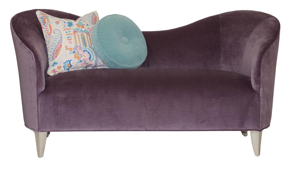 Vanguard Furniture - Bowen Settee