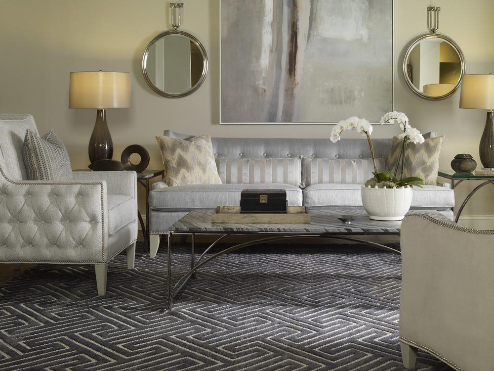 Vanguard Furniture - Kirby Chair