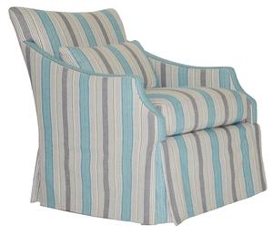 Thumbnail of Vanguard Furniture - Gulley Swivel Glider Chair