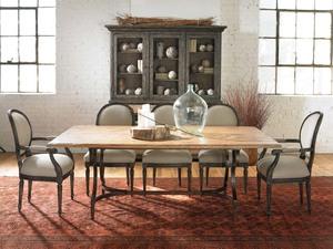 Thumbnail of Vanguard Furniture - Genevieve Arm Chair