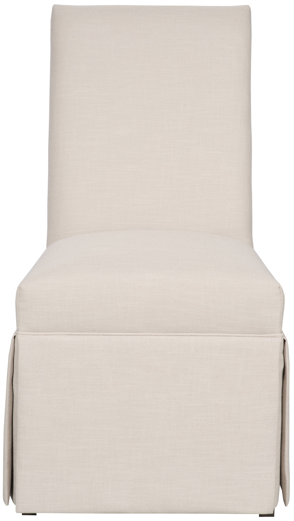 Vanguard Furniture - Butler Skirted Side Chair