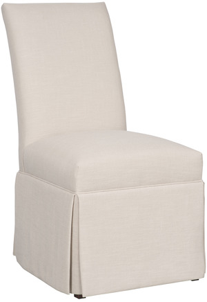 Thumbnail of Vanguard Furniture - Butler Skirted Side Chair