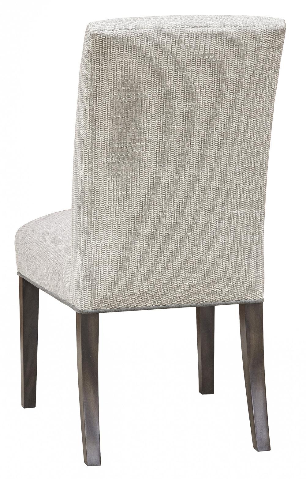 Vanguard Furniture - Butler Side Chair