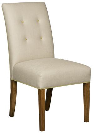 Thumbnail of Vanguard Furniture - Butler Side Chair