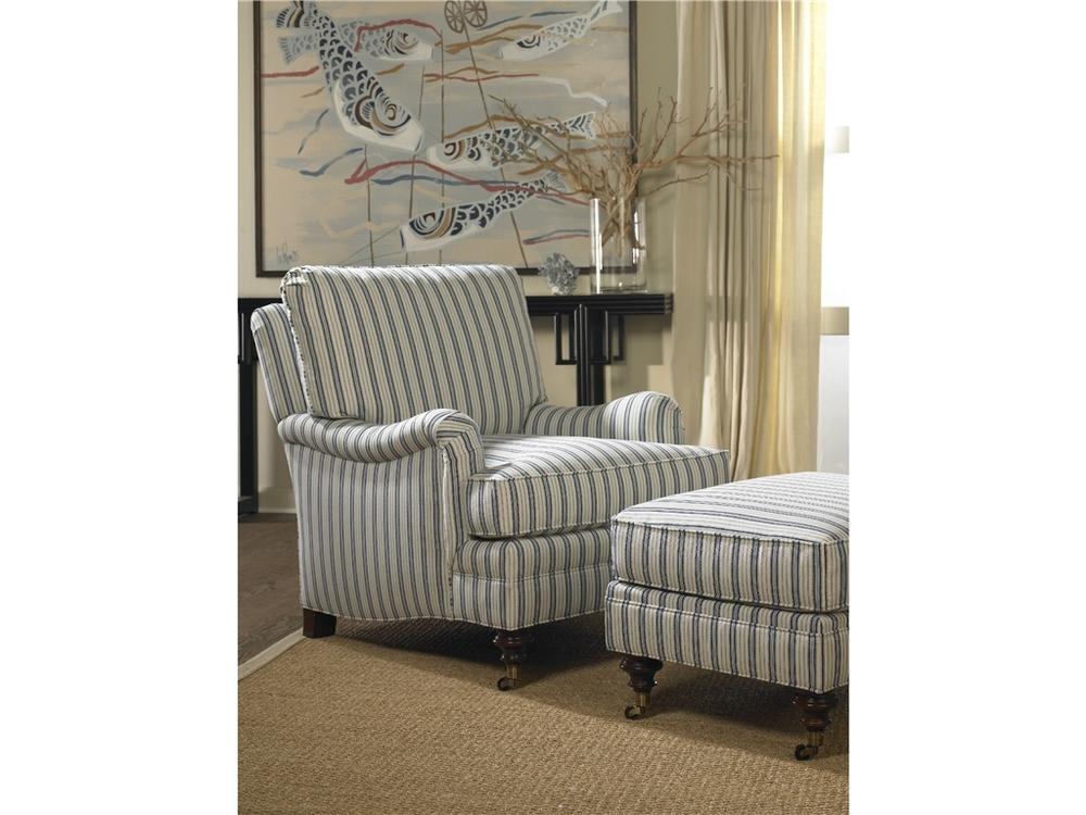 Vanguard Furniture - Winslow Chair