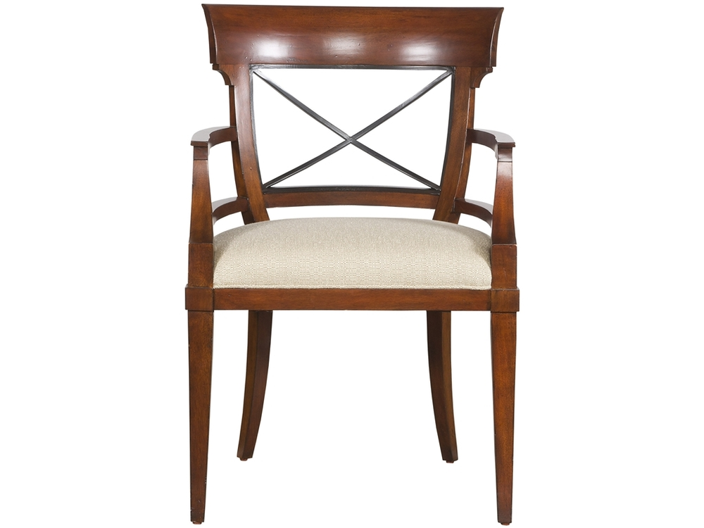 Vanguard Furniture - Hector Arm Chair