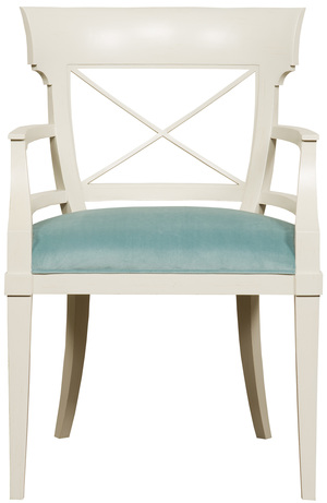 Thumbnail of Vanguard Furniture - Hector Arm Chair