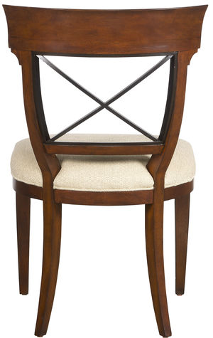 Thumbnail of Vanguard Furniture - Hector Side Chair