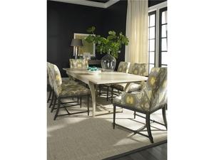 Thumbnail of Vanguard Furniture - Chronos Arm Chair