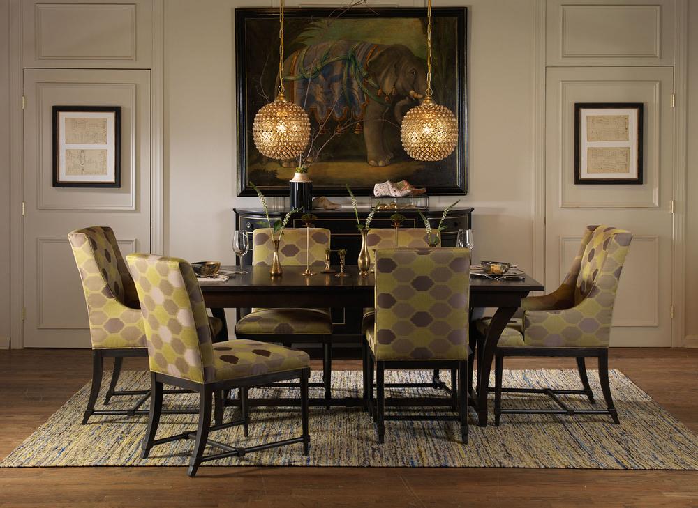Vanguard Furniture - Chronos Arm Chair