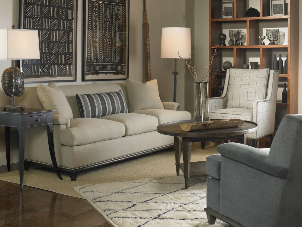 Vanguard Furniture - Alec Chair