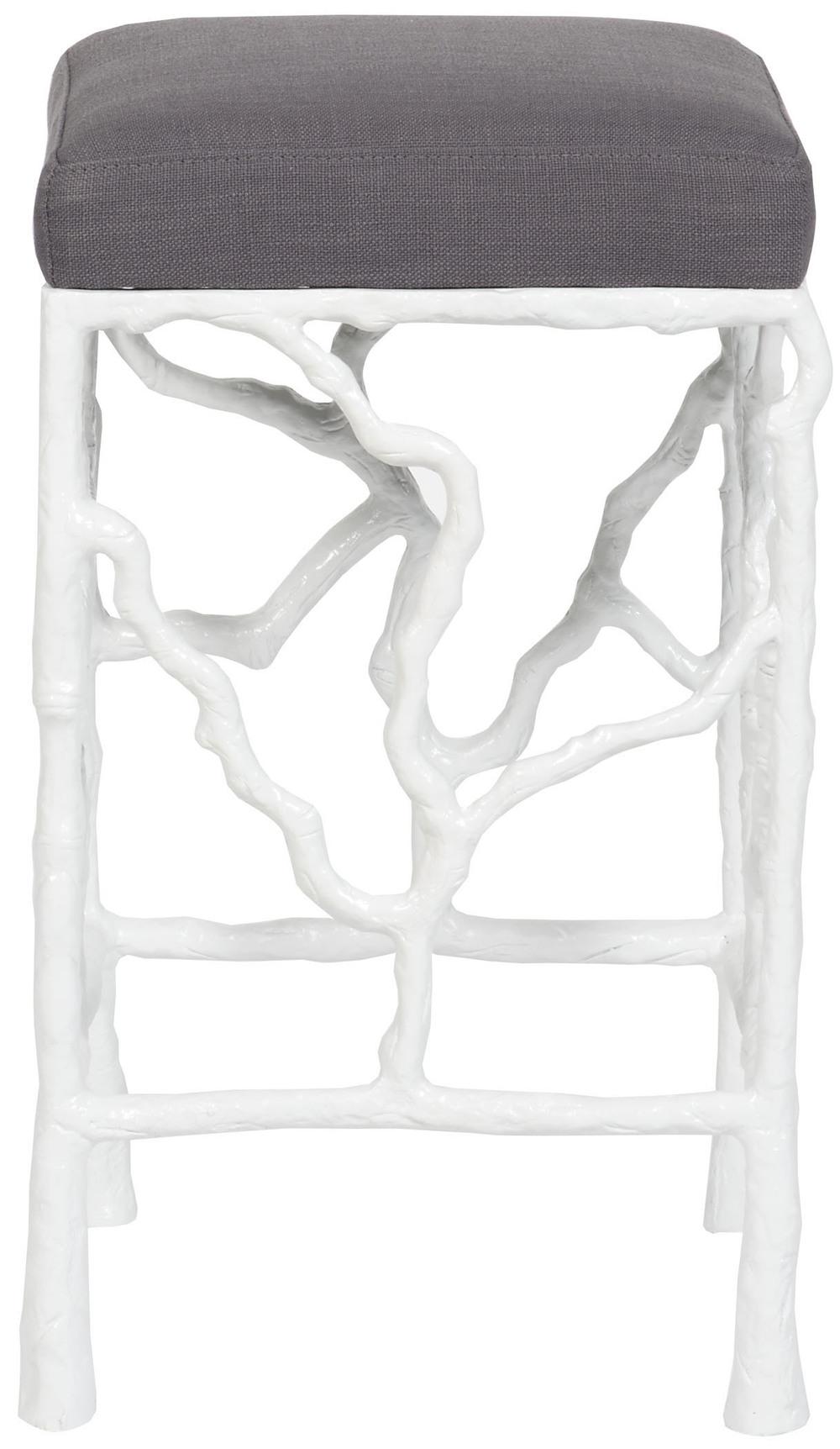 Vanguard Furniture - Piers Metal Frame Counter Stool