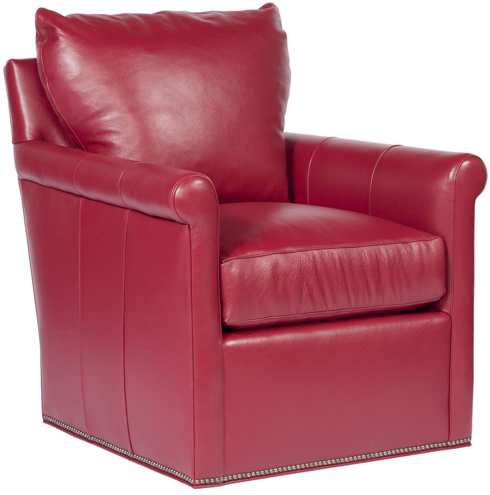 Vanguard Furniture - Gwynn Swivel Chair