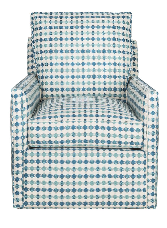 Vanguard Furniture - Swivel Tilt Back