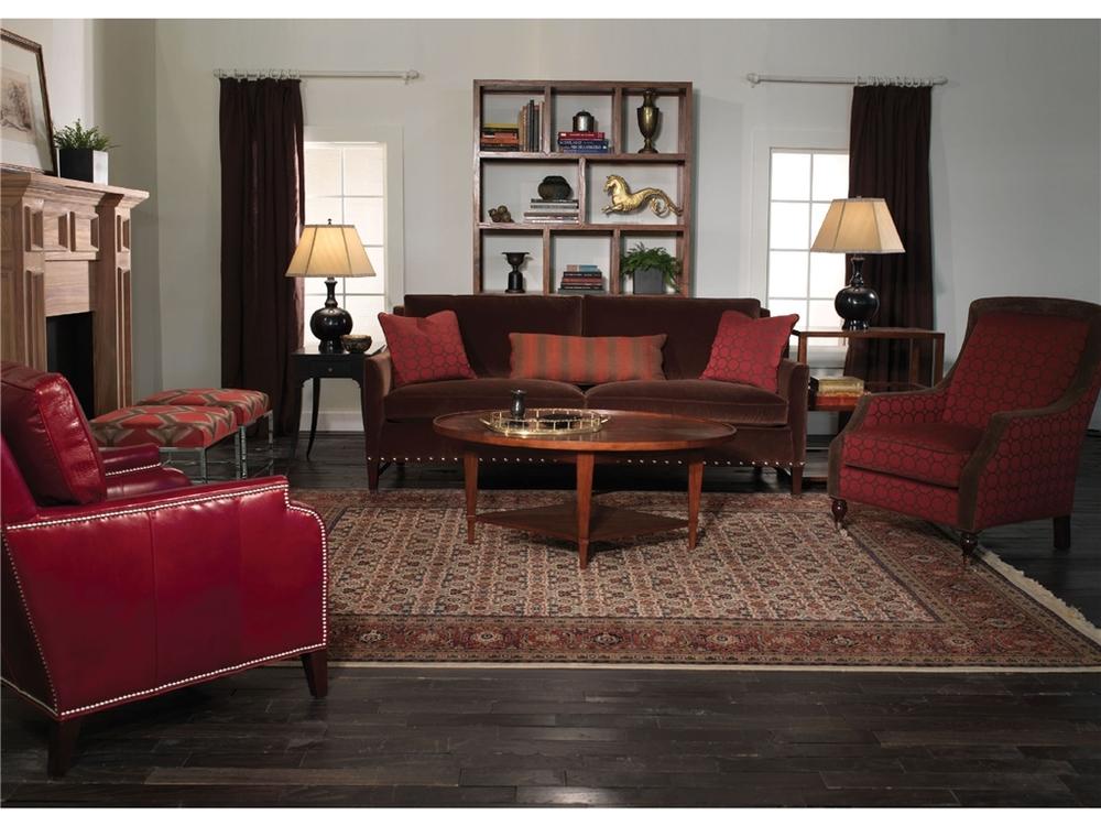 Vanguard Furniture - Ginger Chair