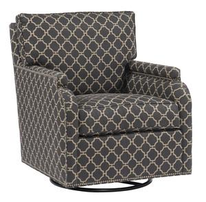 Thumbnail of Vanguard Furniture - Ginger Swivel Glider