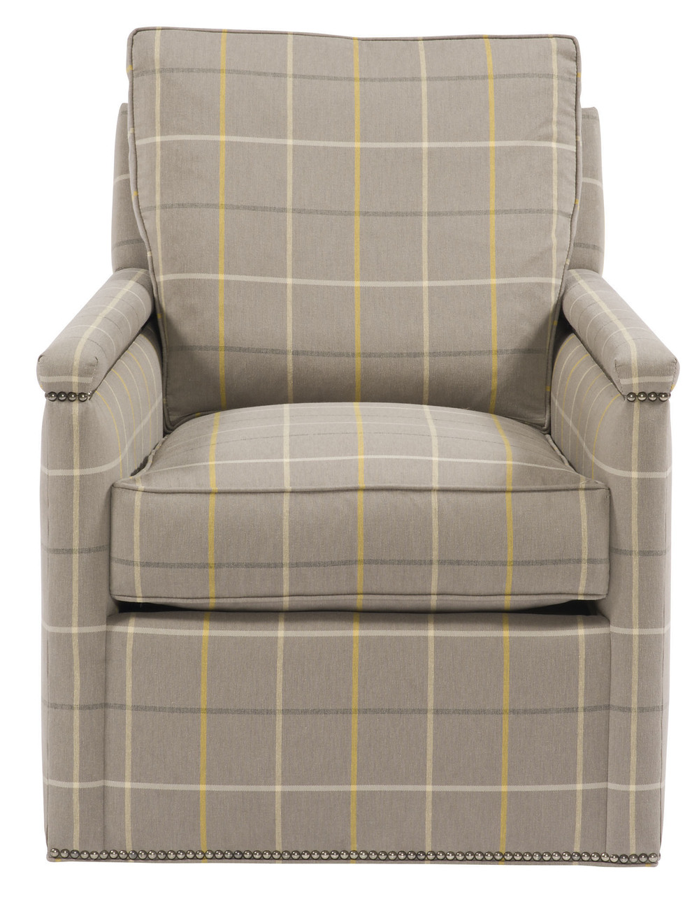 Vanguard Furniture - Liz Swivel Chair
