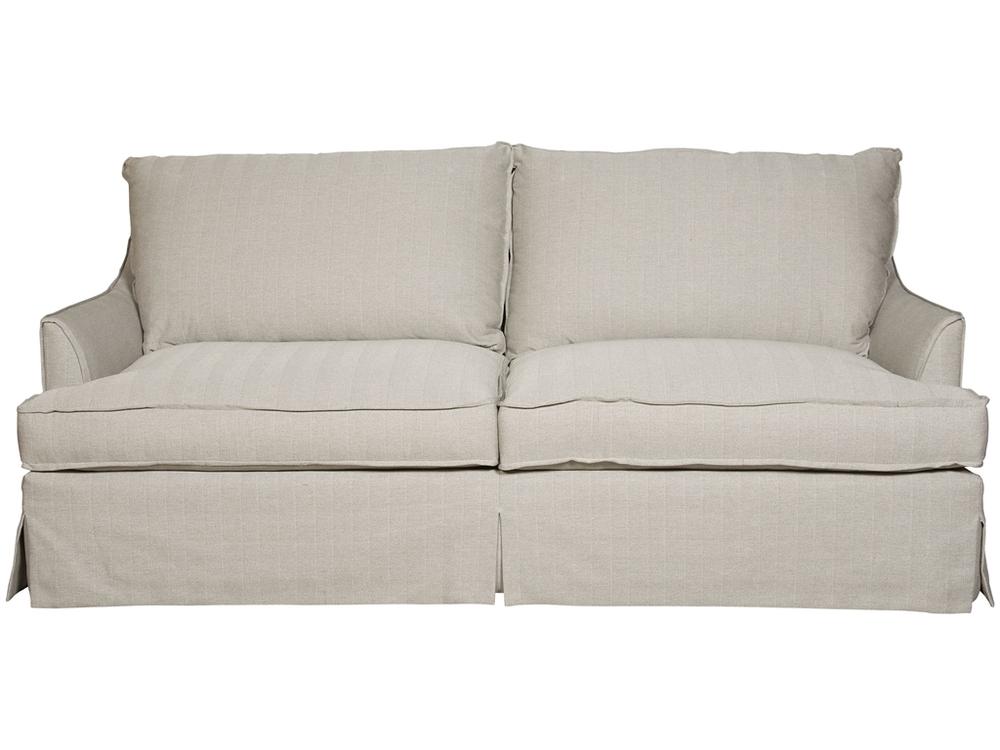 Vanguard Furniture - Lombardi Extended Sofa