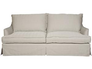 Thumbnail of Vanguard Furniture - Lombardi Extended Sofa