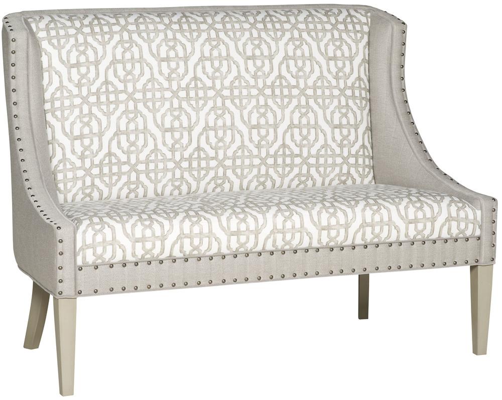 Vanguard Furniture - Thomas Settee