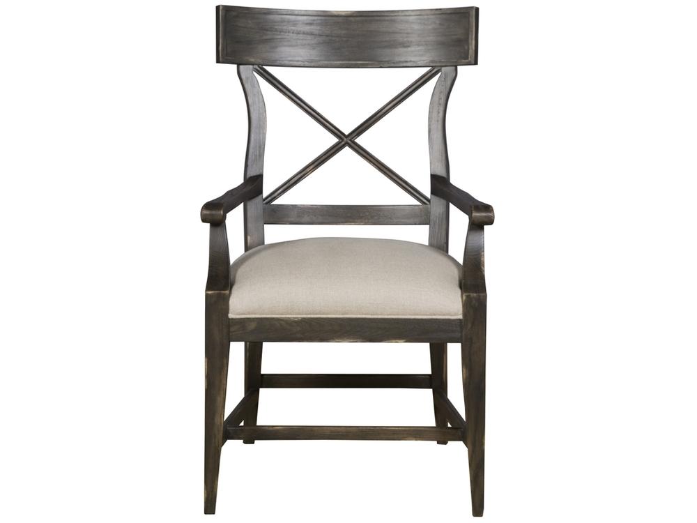Vanguard Furniture - Jordan Arm Chair