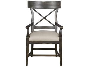Thumbnail of Vanguard Furniture - Jordan Arm Chair