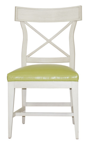 Thumbnail of Vanguard Furniture - Jordan Side Chair