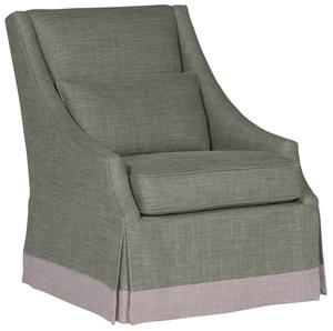 Thumbnail of Vanguard Furniture - Boden Swivel Chair