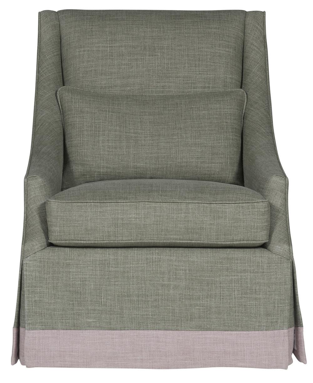 Vanguard Furniture - Boden Swivel Chair