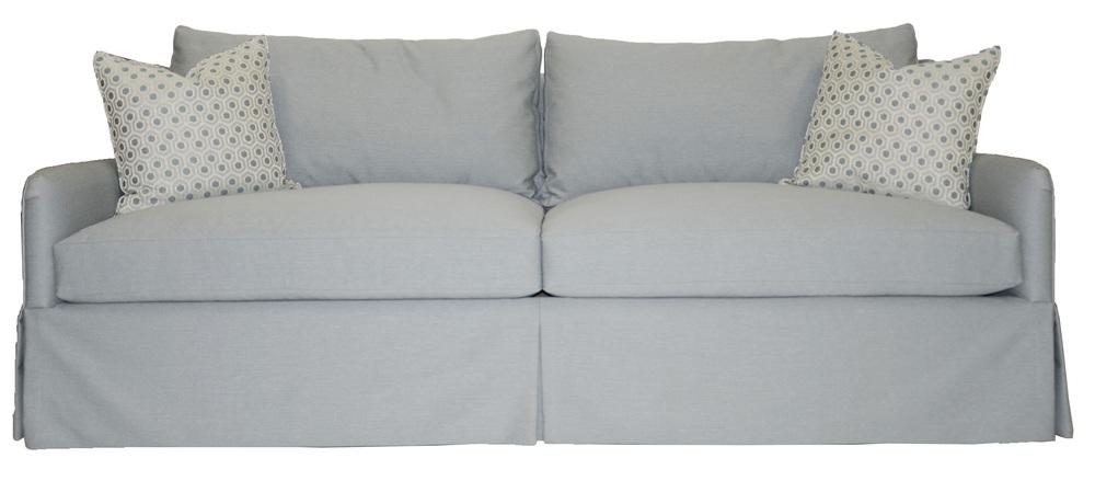 Vanguard Furniture - Fisher Sofa