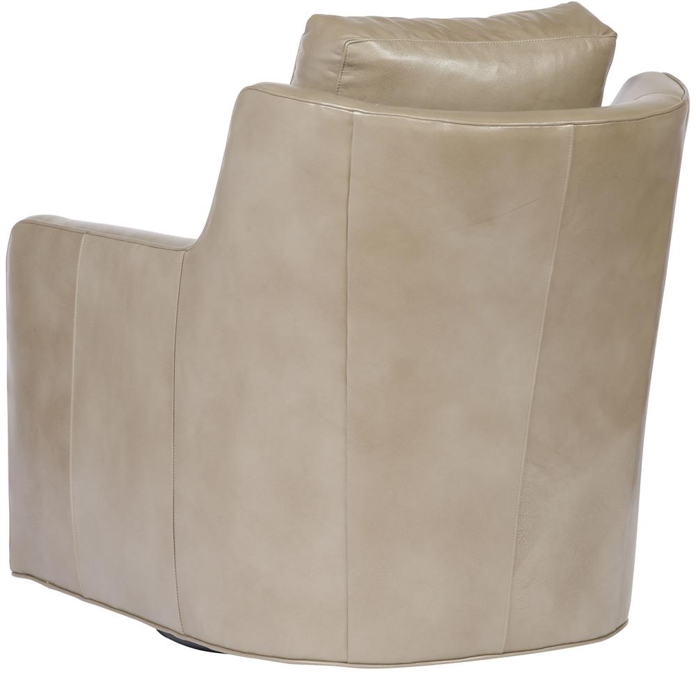 Vanguard Furniture - Fisher Swivel Chair