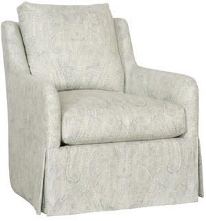 Thumbnail of Vanguard Furniture - Fisher Swivel Chair
