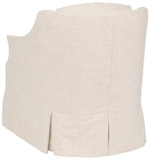 Thumbnail of Vanguard Furniture - Abigail Waterfall Skirt Chair