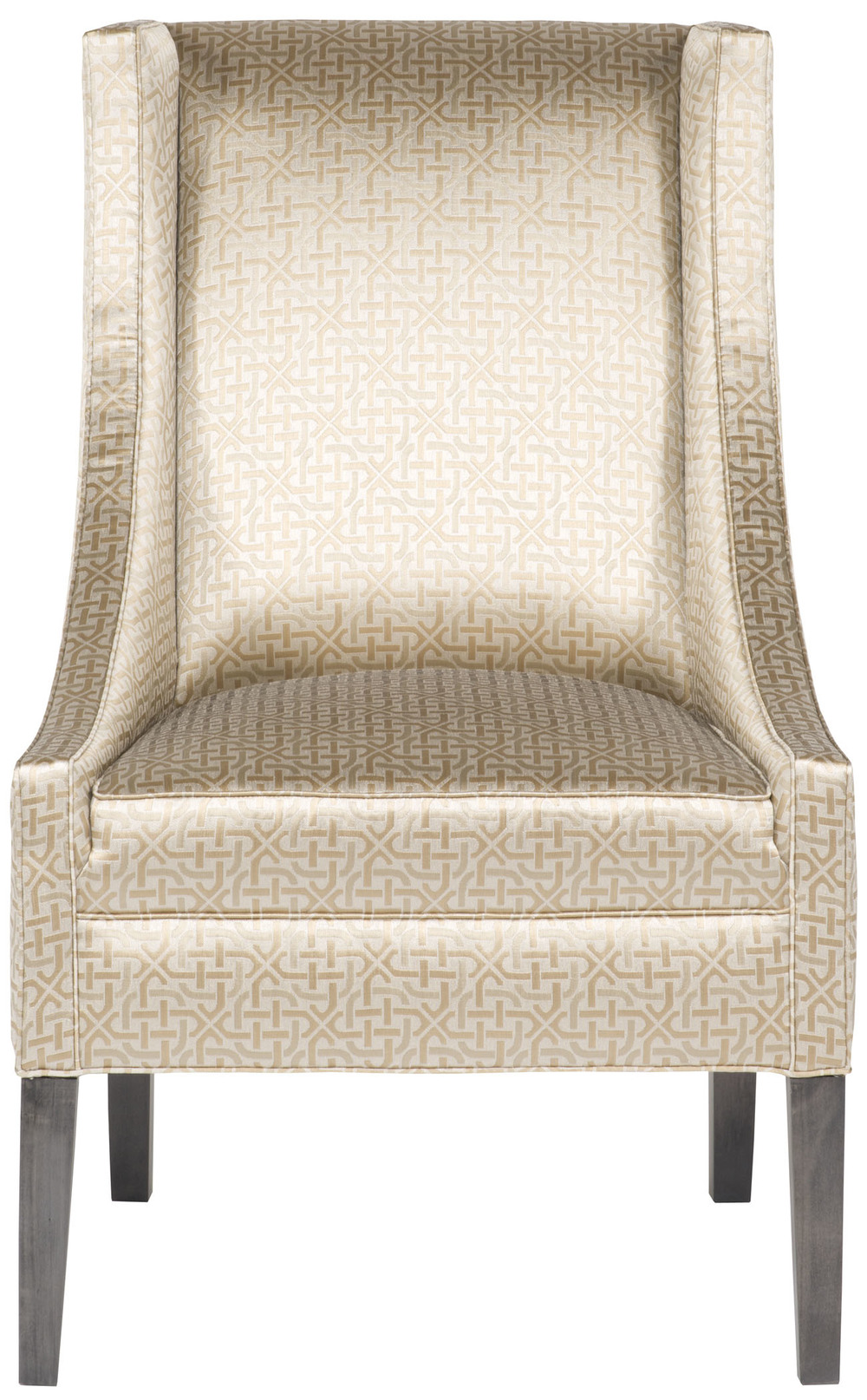 Vanguard Furniture - Bella Side Chair