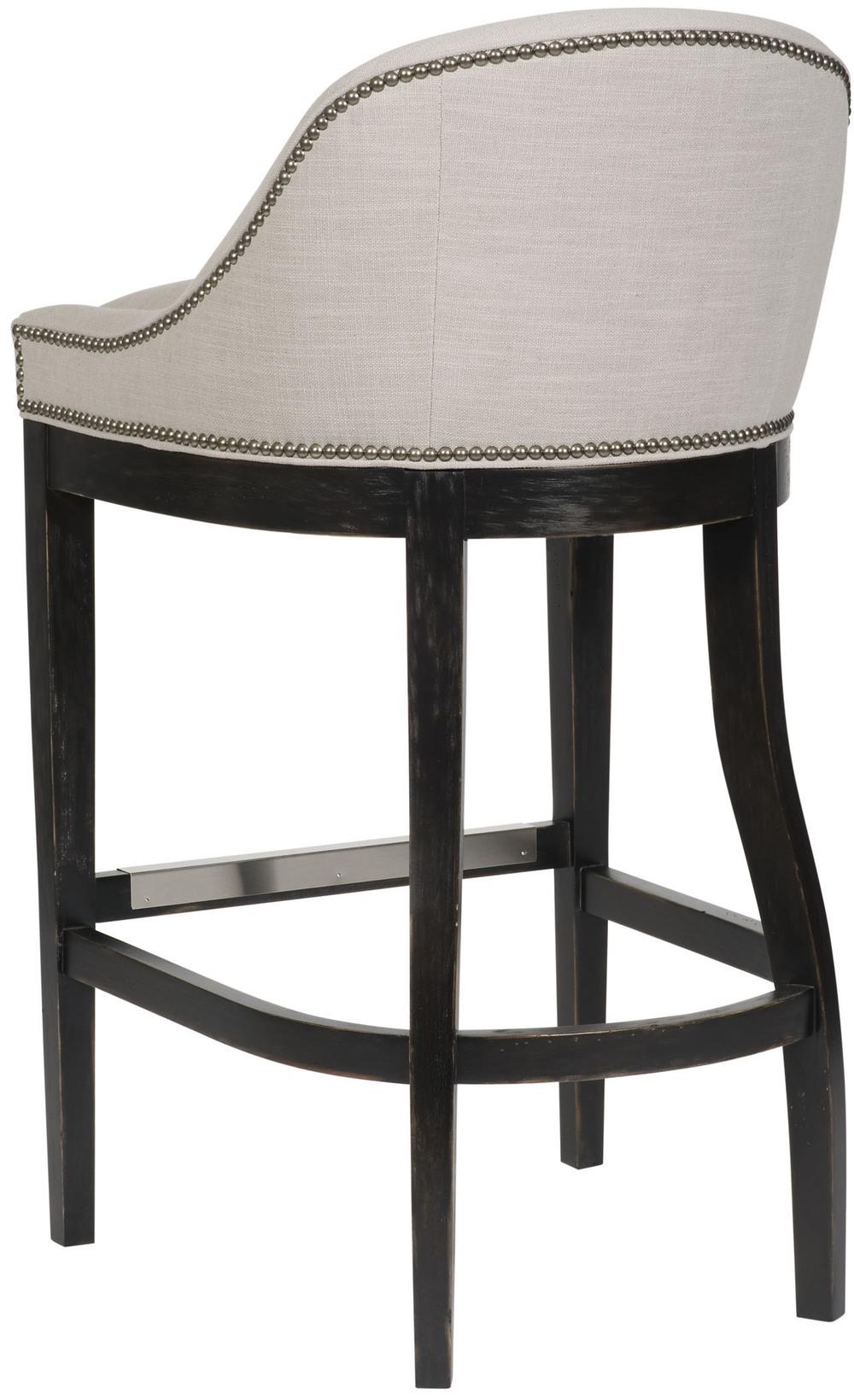 Vanguard Furniture - Calloway Bar Stool