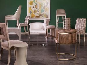 Thumbnail of Vanguard Furniture - Calloway Bar Stool
