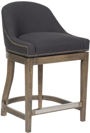 Thumbnail of Vanguard Furniture - Calloway Swivel Counter Stool